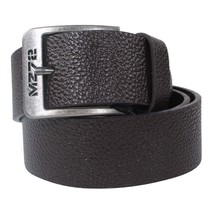 MZ72 MZ72 - Leather Belt - Belt Strong - Brown