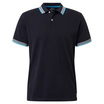 Tom Tailor Tom Tailor - Men's Polo Shirt - Navy