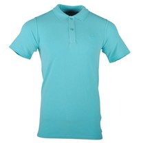 Cars Jeans Cars Jeans - Men's Polo Shirt - Mason - Mint Blue