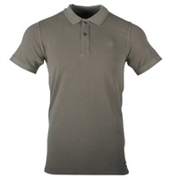 Cars Jeans Cars Jeans - Men's Polo Shirt - Mason - Army