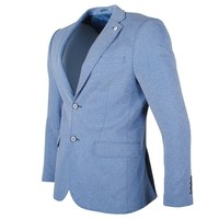 Ferlucci Ferlucci -  Heren Colbert - Ice blue - Oxford