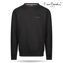 Pierre Cardin Pierre Cardin - Men's Sweater - Round Neck - Black
