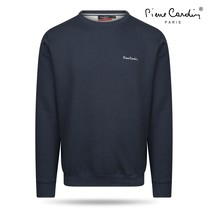 Pierre Cardin Pierre Cardin - Men's Sweater - Round Neck - Navy