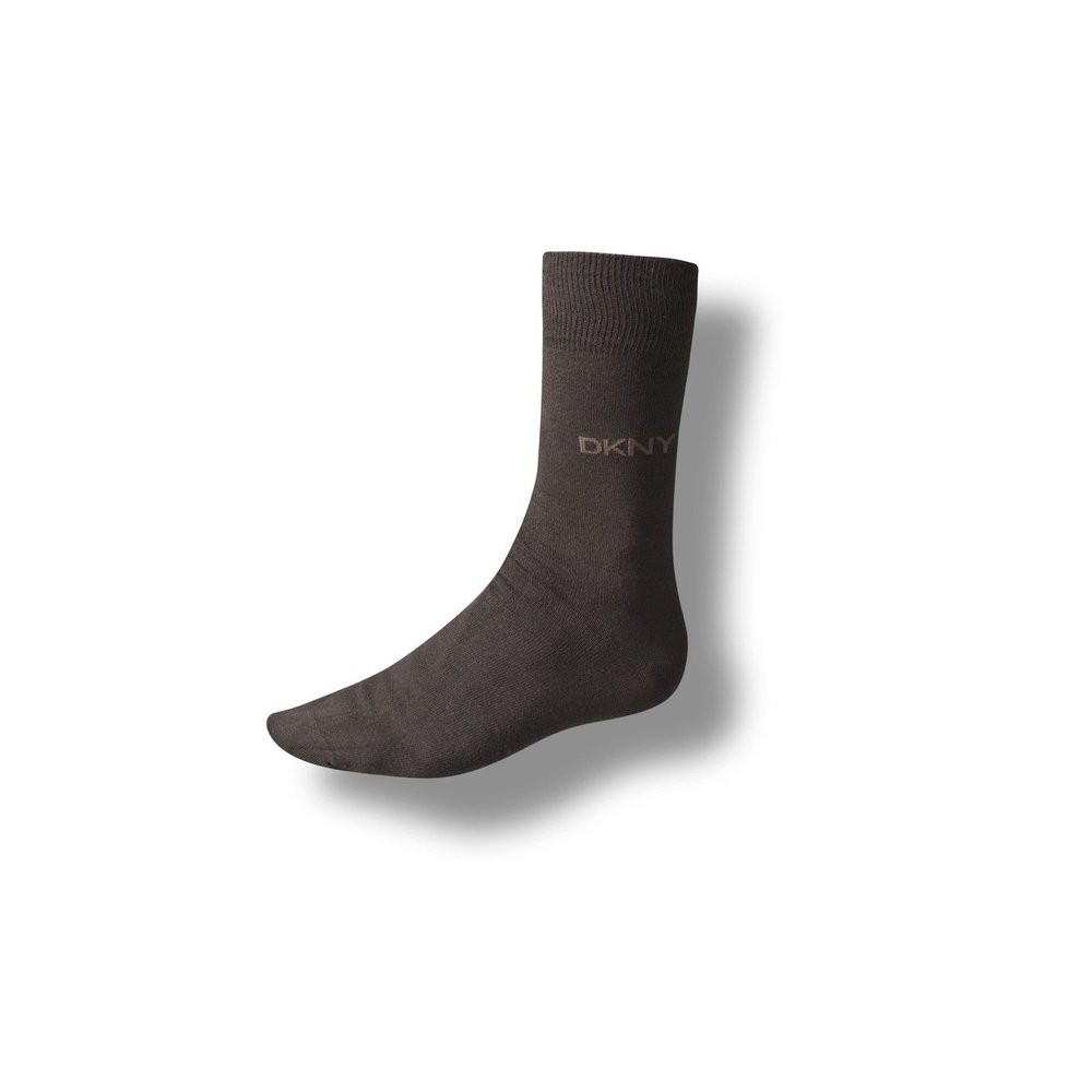 DKNY DKNY - 2-Pack chaussettes  - Brown