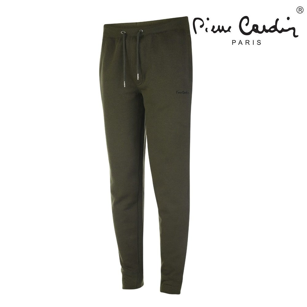 Pierre Cardin Pierre Cardin - Men's Sweatpants - Green