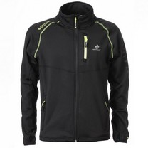 Northvalley Northvalley - Softshell Jacken - Fusio - Schwarz
