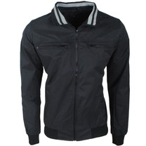 Cars Jeans Cars Jeans - Men's Jacket - Labbio - Black