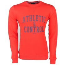 Cars Jeans Cars Jeans - Men`s Pullover - Control - Red