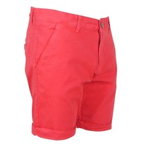 Cars Jeans Cars Jeans - Men's Short - Tino - Red