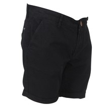 Cars Jeans Cars Jeans - Men's Short - Tino - Black