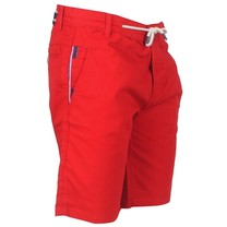 MZ72 MZ72 - Men's Short - Fino - Red