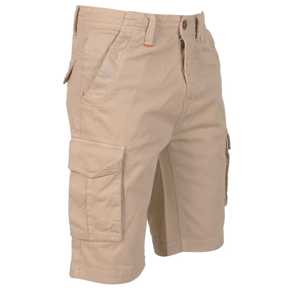 MZ72 MZ72 - Men's Short - Found - Beige
