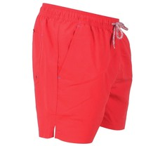 MZ72 MZ72 - Herren Badehose - Memory - Rot