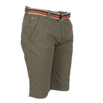 MZ72 MZ72 - Men's Short - Fiction - Army