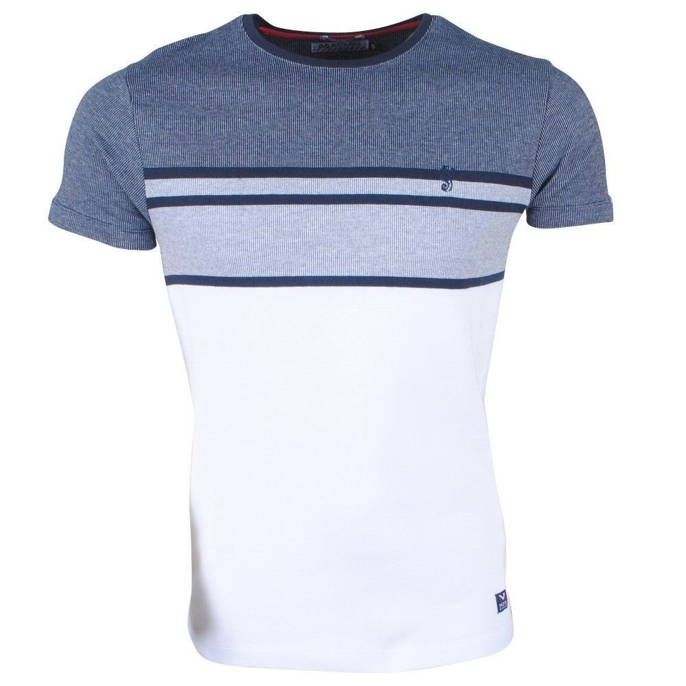 MZ72 MZ72 -  Tee shirt Homme - Trickle - Gris