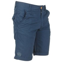 Deeluxe MZ72 - Men's Short - Broken - Navy