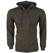 Ballin Ballin - Men's Pullover - Hooded - Sweat - Army