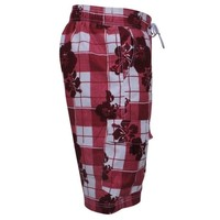 New Republic Pride and Soul - Graca - Beachshort - Red