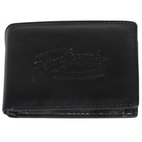 Montazinni Tokyo Laundry - Men's Giftbox - Wallet  and  Hat - Cobain - Grey