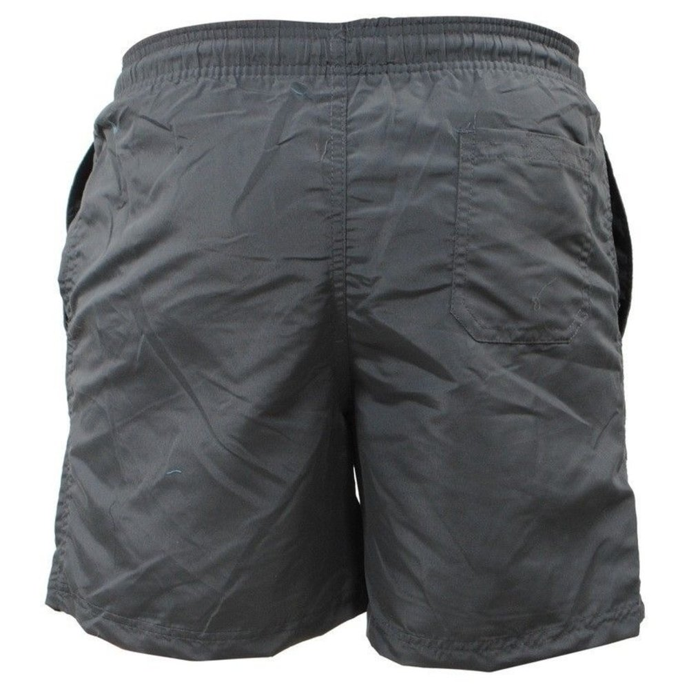 New Republic - Men's Swimshort - Dark Grey