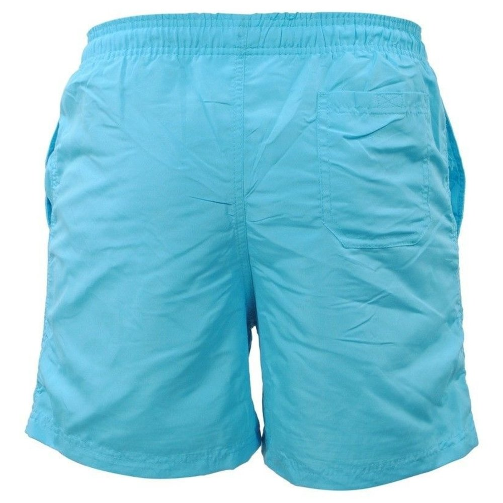 New Republic New Republic - Heren Zwembroek - Turquoise