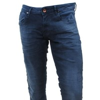 Cars Jeans Cars Jeans - Men's Jeans - Slim Fit - Stretch - Length 34 - Blast - Dallas Blue