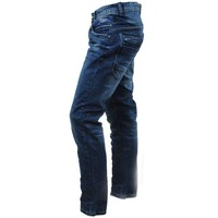 Cars Jeans Cars Jeans - Men's Jeans - Tapered Fit - Stretch - Length 36 - Blackstar - Stone Albany Wash