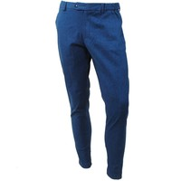 Ferlucci Ferlucci - Heren Chino - Stretch - Denim