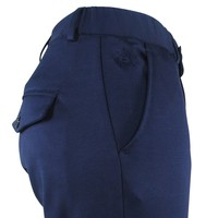 Ferlucci Ferlucci - Heren Chino - Stretch - Paulo - Navy