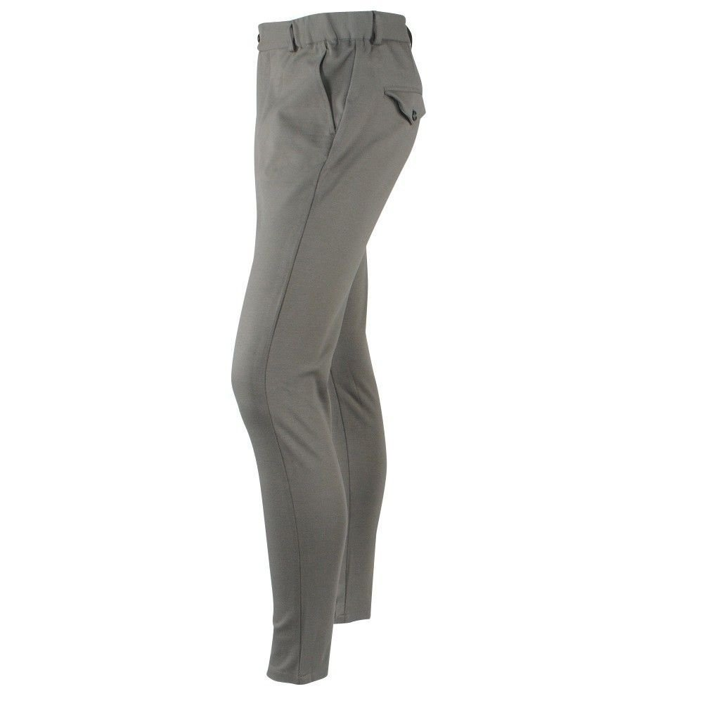 Ferlucci Ferlucci - Heren Pantalon - Stretch - Paulo - Army