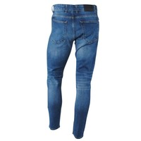 Catch Catch - Heren Jeans - White Wash - Stretch - Lengte 32 - Denim
