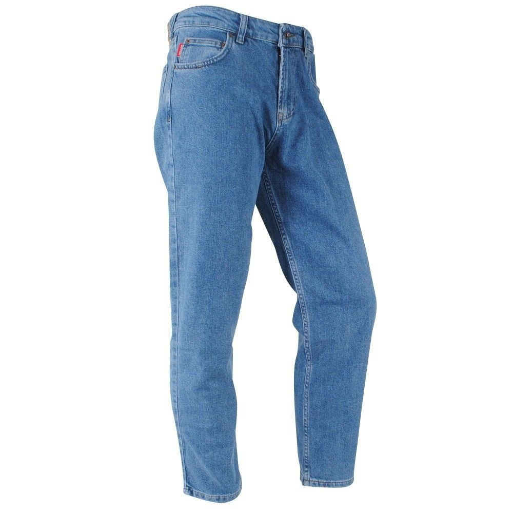Catch Catch - Heren Jeans - Stretch - Lengte 32 - Light Denim