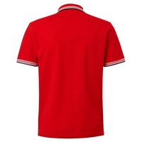 Tom Tailor Tom Tailor - Polo pour hommes - Rouge