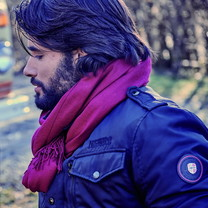 Chapeaux, foulards et gants pour Homme