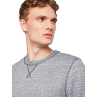 Tom Tailor Tom Tailor - Men's Sweater - Round Neck - Grey