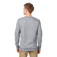 Tom Tailor Tom Tailor - Pull pour homme - Col rond - Gris