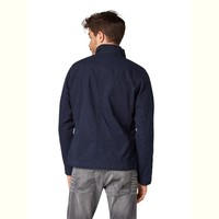 Tom Tailor Tom Tailor - Heren Tussenjas - Navy