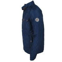 Geographical Norway Geographical Norway - Men`s Jacket - Winter jacket - Dathan - Navy