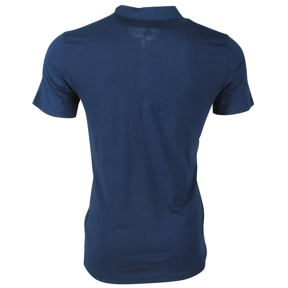 Cars Jeans Cars Jeans - Heren Polo - Clein - Navy