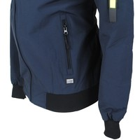Cars Jeans Cars Jeans -  Heren Tussenjas - Roncato - Navy