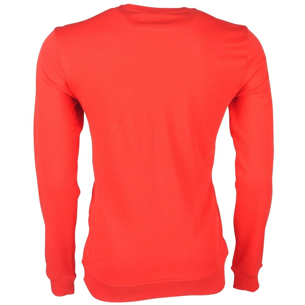 Cars Jeans Cars Jeans - Heren Trui - Control - Rood