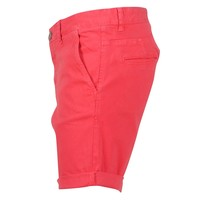 Cars Jeans Cars Jeans - Bermuda Homme - Tino - Rouge