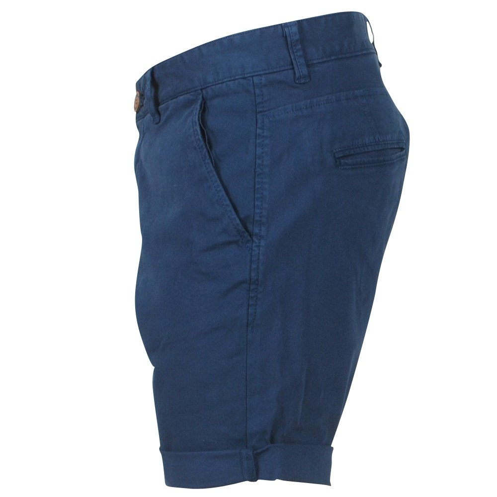 Cars Jeans Cars Jeans - Men's Short - Tino - Navy