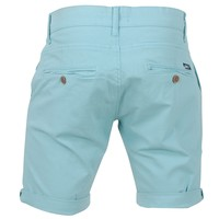 Cars Jeans Cars Jeans - Heren Bermuda - Tino - Blauw