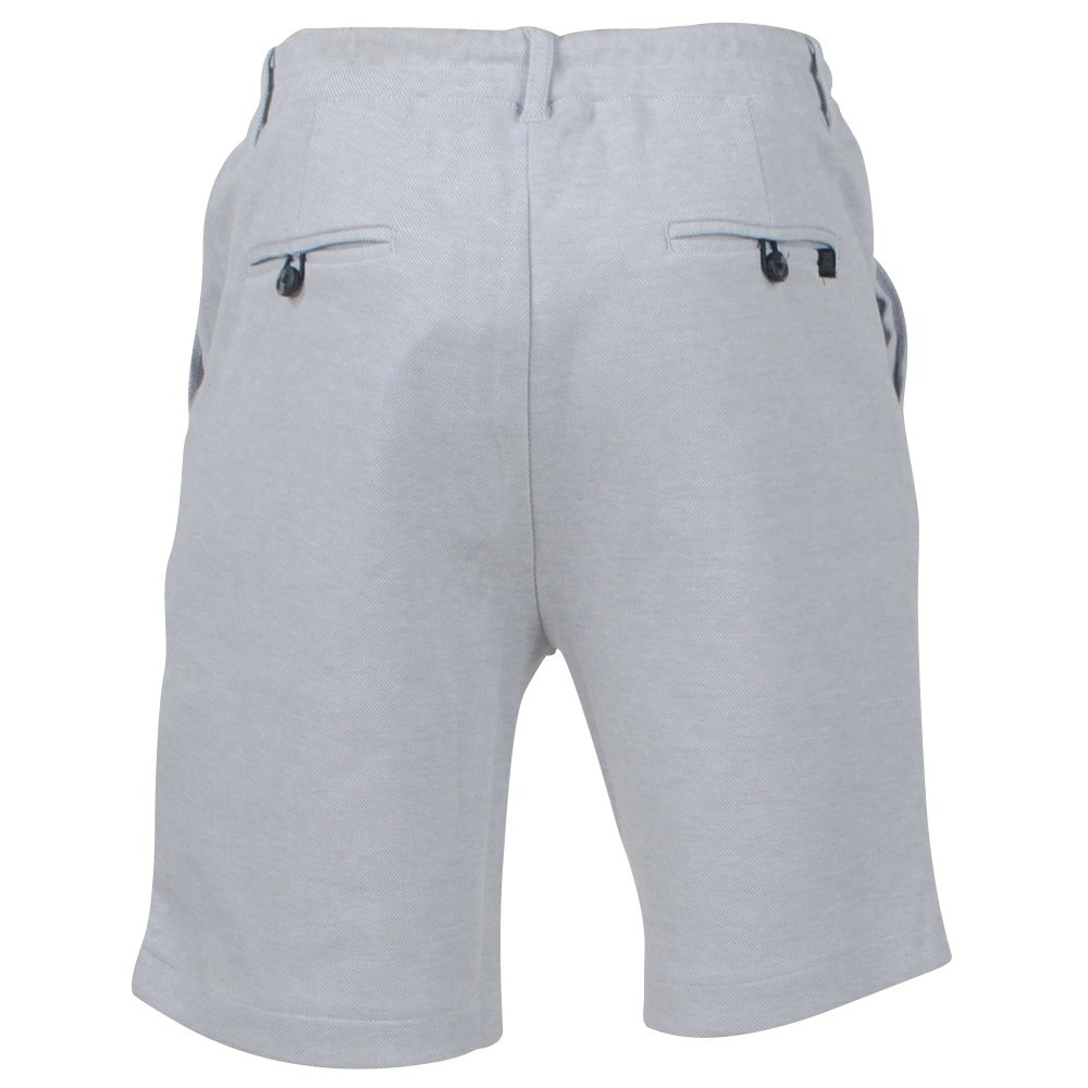 Cars Jeans Cars Jeans - Homme Short - Mearns - Grey