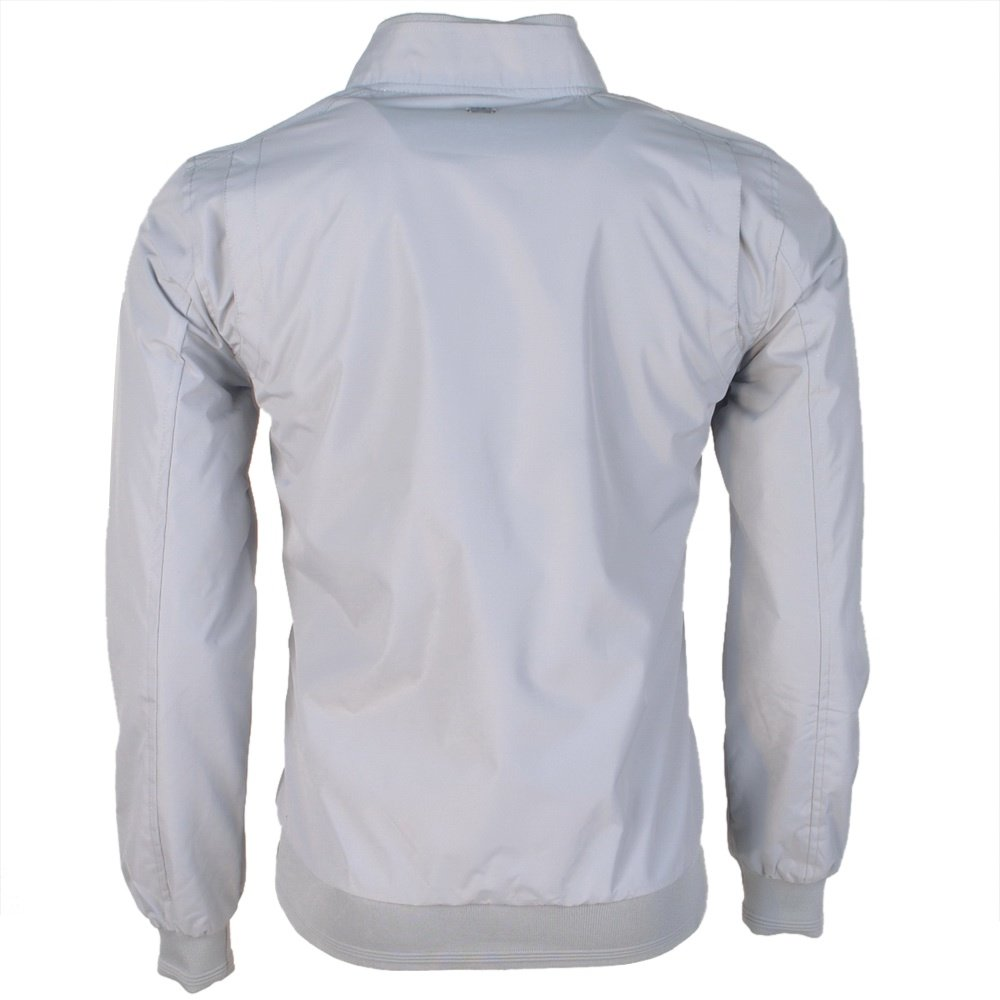 MZ72 MZ72 - Men`s Jacket - Besmart - Grey
