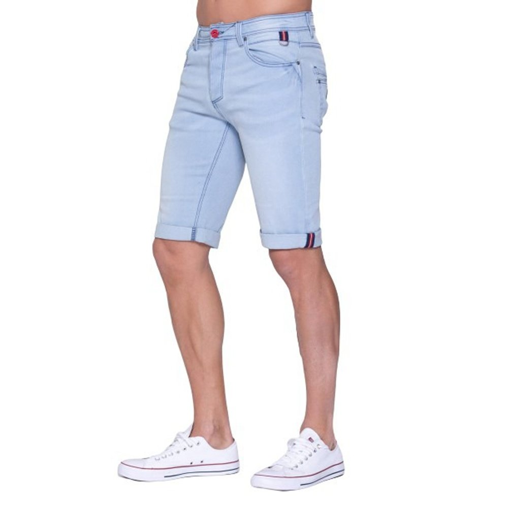 MZ72 MZ72 - Men's Short - Feeling - Bleach