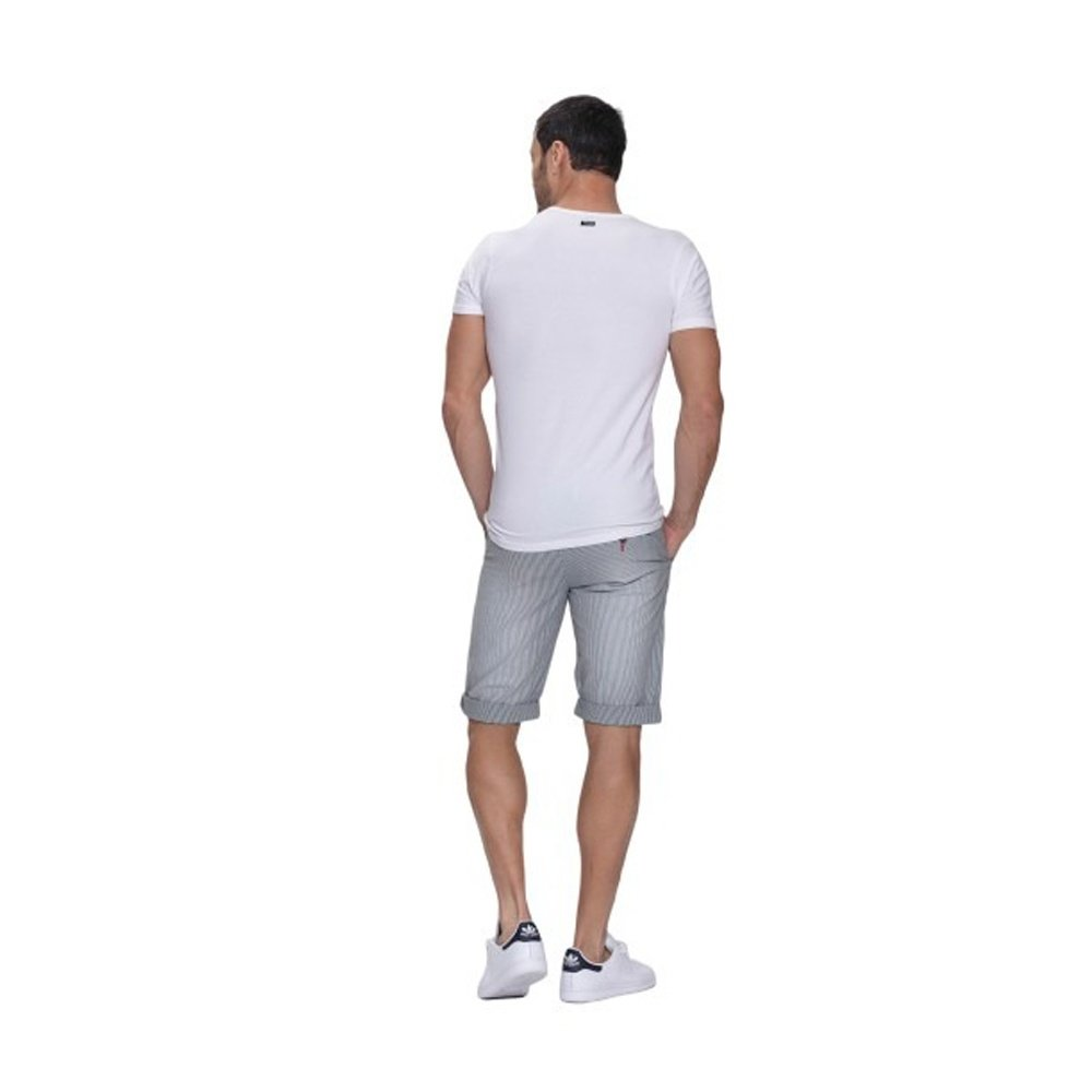 MZ72 MZ72 - Men's Short - Fervent - Grey