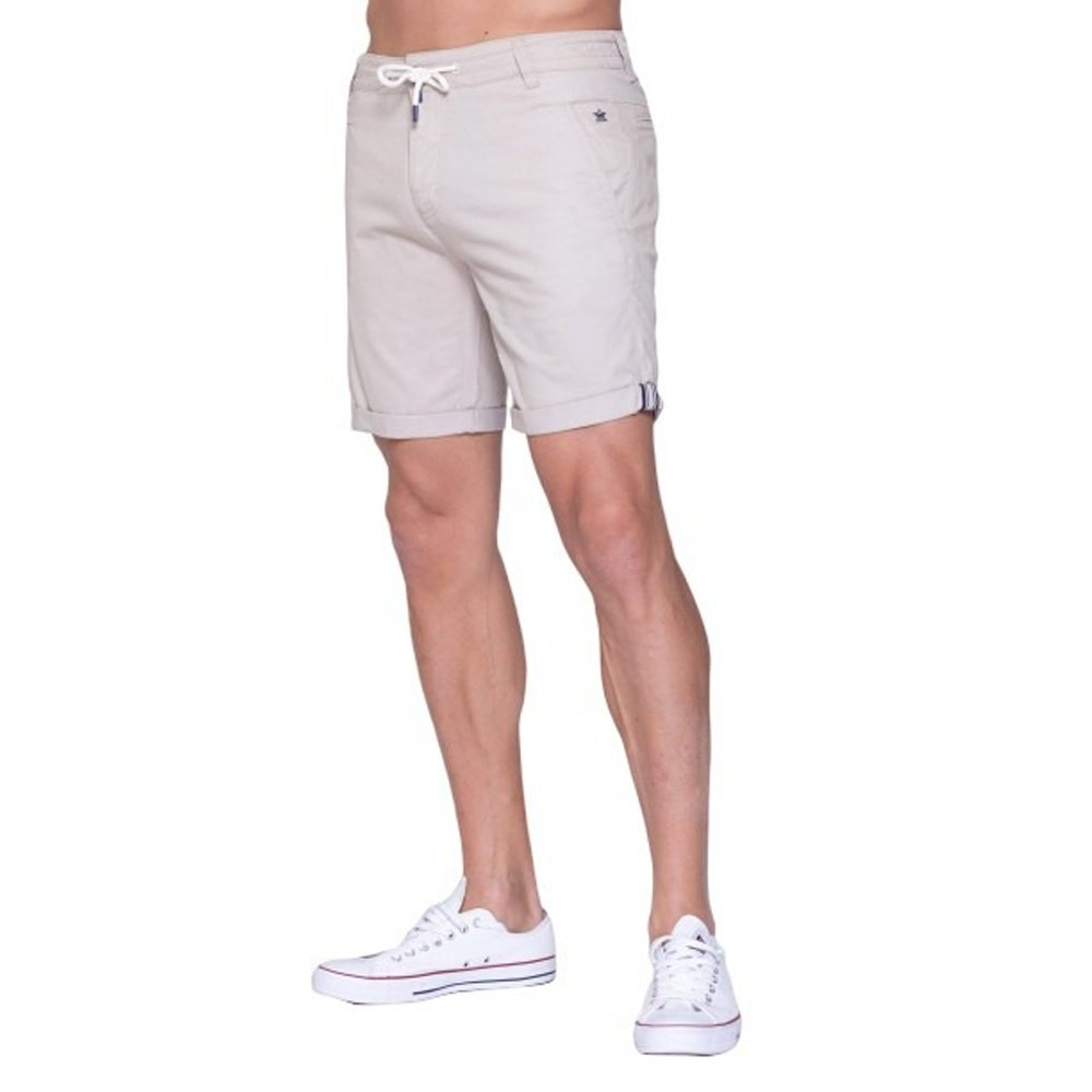 MZ72 MZ72 - Men's Short - Fino - Beige