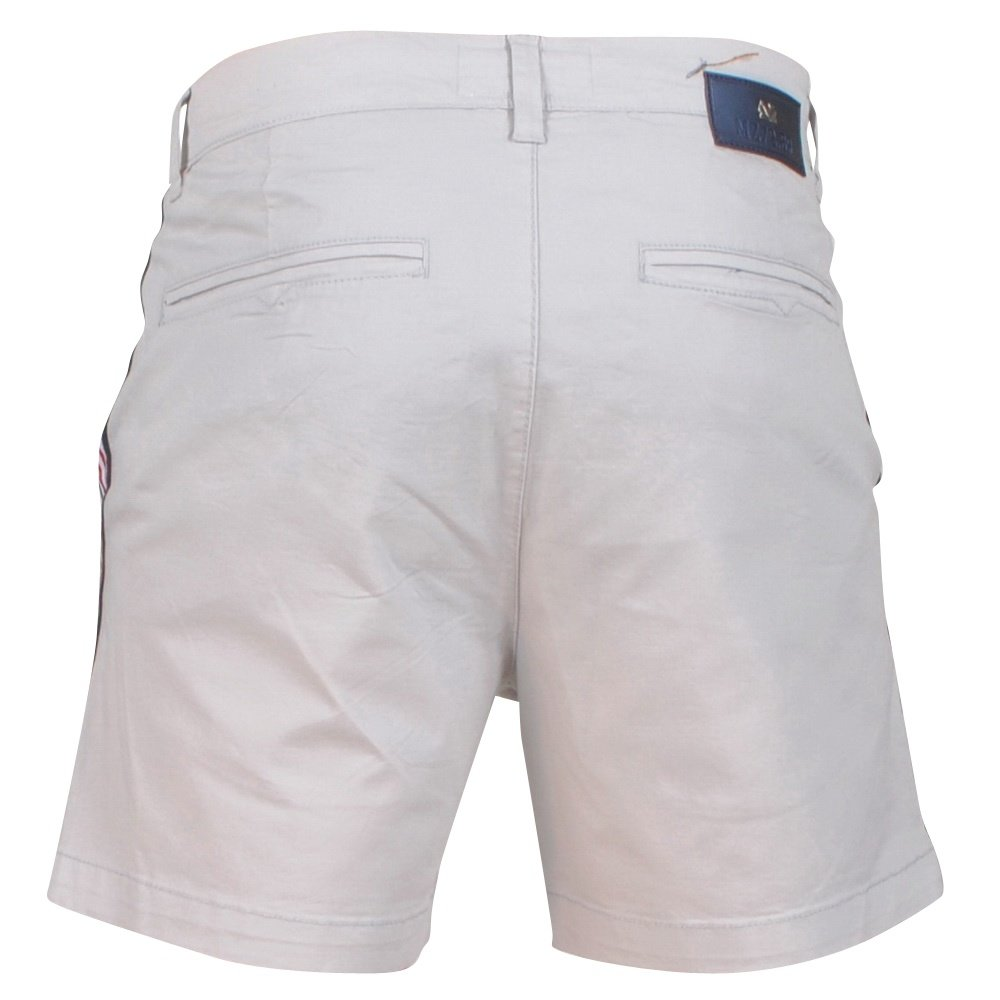 MZ72 MZ72 - Men's Short - Forsmart - Grey